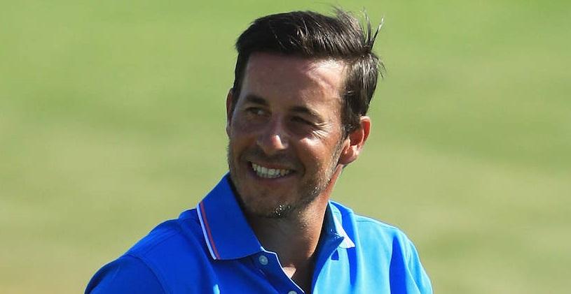 José-Filipe Lima nommé pour le prix Golfeur français de l'année